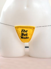Rat Hole G String